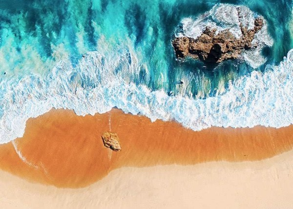10 Beach Wallpapers Para Iphone X Y Otros Dispositivos Ep