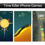 10 mejores juegos de asesino de tiempo que usted debe jugar en el iPhone