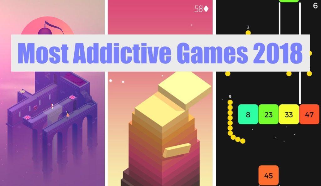 10 mejores y más adictivos juegos para iPhone para jugar en 2018