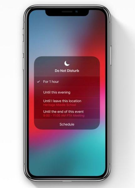 12 iOS 12 Funciones que nos encantan