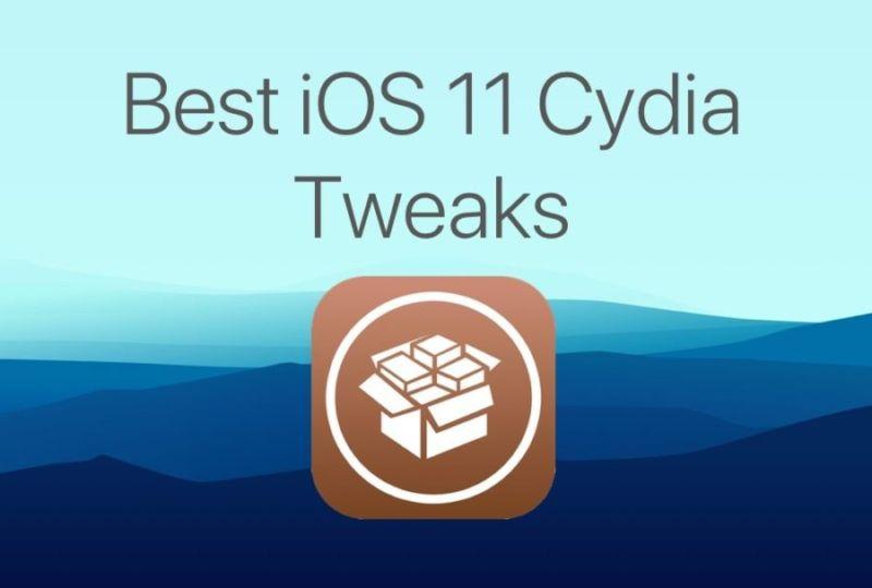 20+ Best iOS 11 Ajustes de Cydia lanzados hasta ahora (Ep. 1)