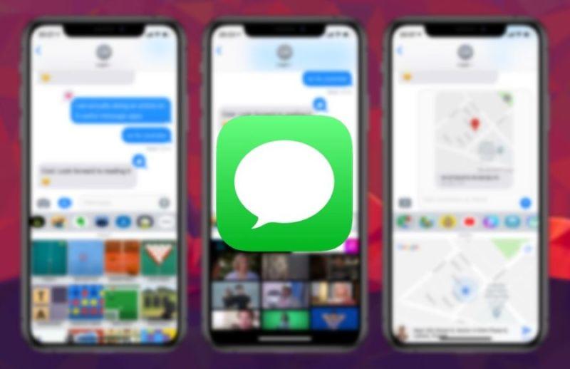 5 aplicaciones de iMessage súper útiles que deberías empezar a usar