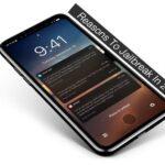 5 Razones para la filtración de iOS 12 En 2019