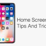5 trucos de pantalla de inicio que probablemente no conozcas