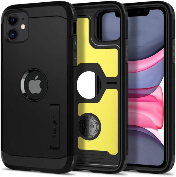 6 Mejores Estuches de Protección para el iPhone 11 (Menos de $20)