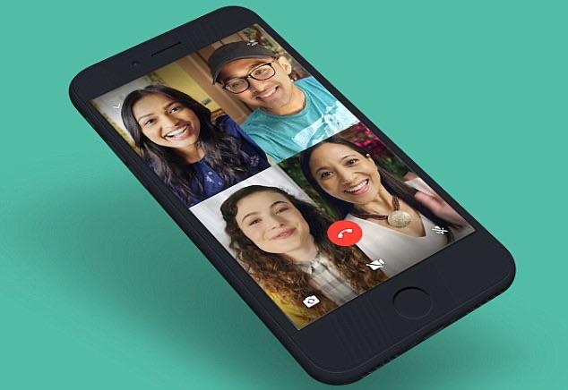 7 mejores alternativas de aplicaciones de zoom para iPhone, iPad o Mac (aplicaciones de videollamadas)