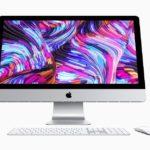 Apple actualiza los iMacs de 21,5 y 27 pulgadas con especificaciones mejoradas