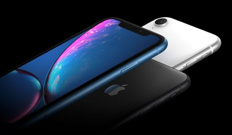 Apple anuncia el nuevo iPhone XR