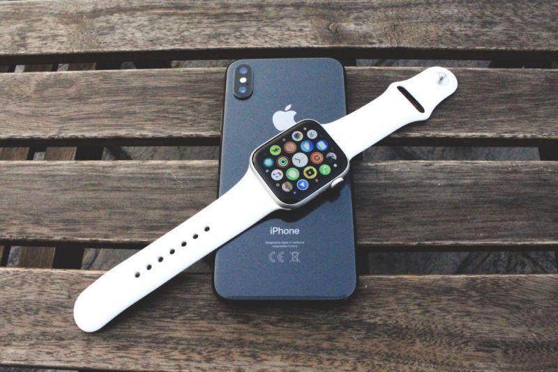 Apple comienza a dar reloj de la serie 4 como reemplazo de algunas reparaciones de la serie 3