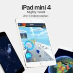 Apple está estafando a sus clientes vendiendo iPad mini 4 en 2018