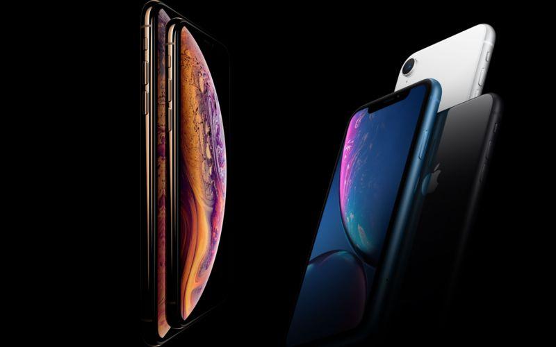 Apple fabricará todos los iPhones OLED en 2020 y lanzará AirPower en 2019