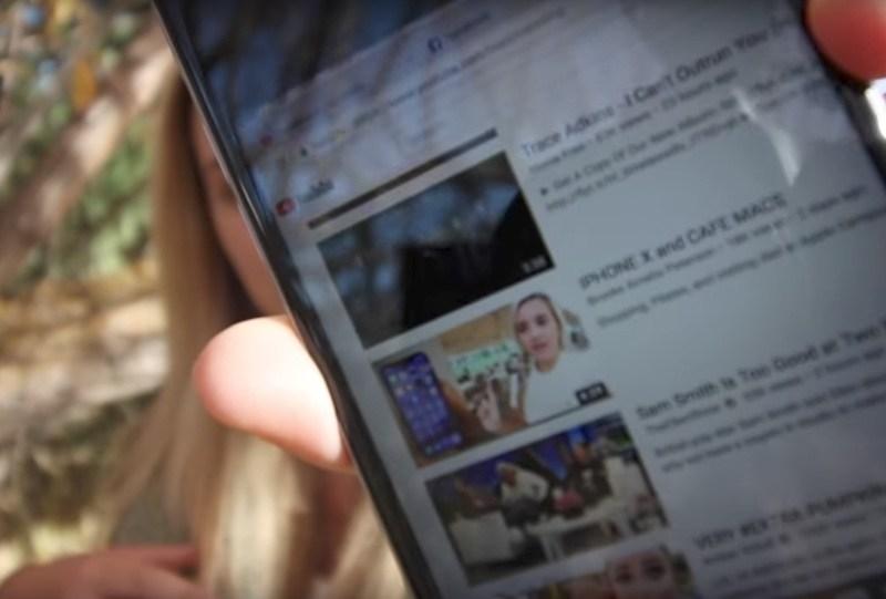 Apple Fires Engineer cuya hija filmó el iPhone X en Caffè Mac