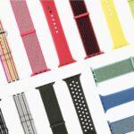 Apple lanza nuevas pulseras para relojes con los colores de la primavera