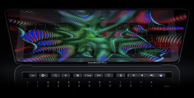 Apple podría lanzar MacBook Pro de 16 pulgadas y iPad Pro con pantallas OLED