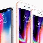 Así es como se ve la alineación de iPhone para el 2018