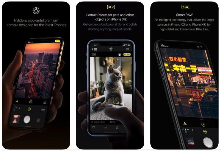 Cámara de halogenuros actualizada para permitir que el iPhone SE tome fotos en modo retrato con mascotas y objetos