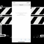 Cómo bloquear cualquier sitio web en iPad o iPhone Safari