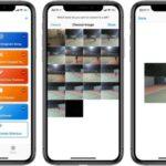 Cómo convertir rápidamente cualquier foto en ráfaga en un GIF con la aplicación de accesos directos