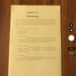 Cómo convertir las notas manuscritas en texto digital (copiarlas a la computadora)