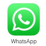 Cómo hacer un backup de los chats y medios de WhatsApp a iCloud