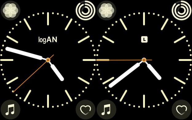Cómo pasar por alto el límite de monograma de 5 caracteres para Apple Watch