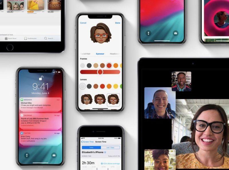 Cómo preparar tu iPhone y iPad para la actualización de iOS 12