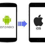 Cómo transferir contactos de Android a iPhone