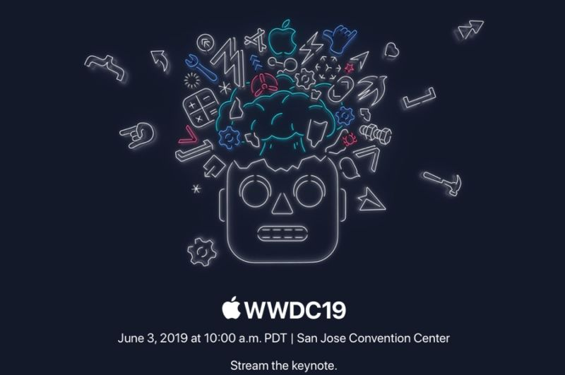 Cómo ver el discurso principal de WWDC 2019 en vivo en iPhone, iPad u ordenador