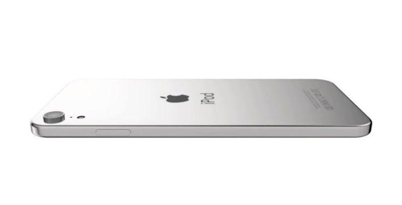 Concept Imagina cómo debería ser la actualización del iPod touch 2019