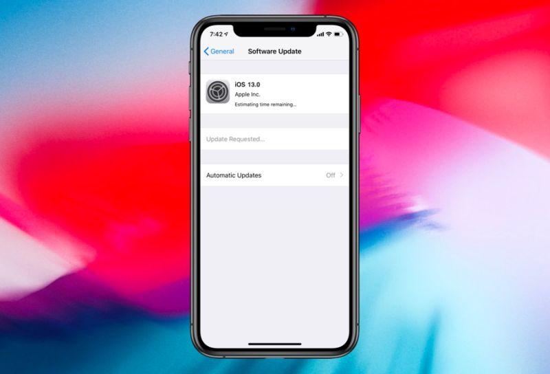 Cuando Apple lanzará iOS 13, lista de dispositivos compatibles con iOS 13 y más