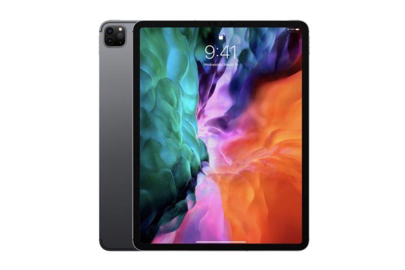 Descargue los fondos de pantalla de 2020 iPad Pro Marketing para iPhone y iPad (alta resolución)