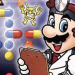 Dr. Mario World viene a iOS en verano junto con la gira de Mario Kart