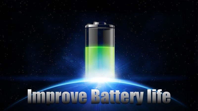 Drenaje de la batería en el iOS 11? Pruebe estos sencillos consejos para mejorar la duración de la batería