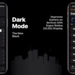 El nuevo concepto imagina iOS 13 con personalizaciones, compatibilidad con el ratón y mucho más