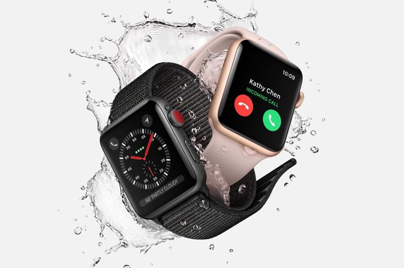 Entra en el iOS Ecosystem con el iPhone, iPad y el reloj de Apple por menos de 1.000 dólares.