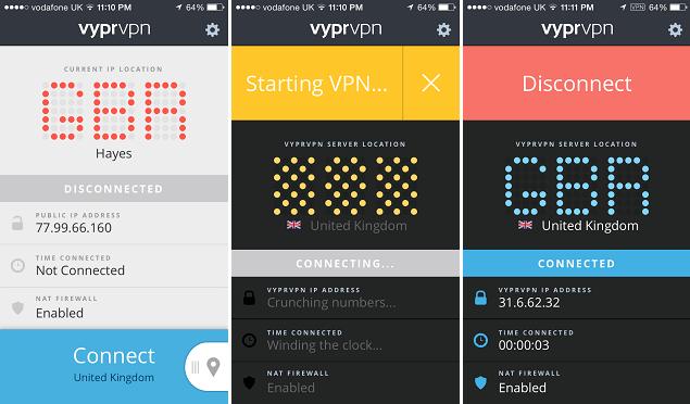 Estos son los mejores VPNs para Torrenting