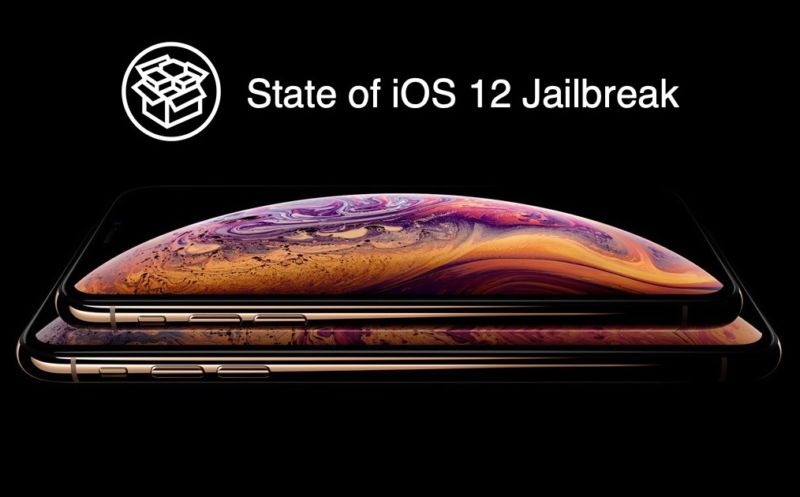Hacker S0rryMyBad comparte el PoC de Exploit para iOS 12 Jailbreak