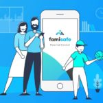 Haz que los iPhones y iPads sean más seguros para los niños con la aplicación de control parental FamiSafe