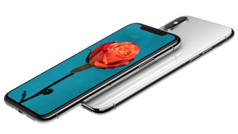 iPhone X con pantalla Super Retina, Face ID, carga inalámbrica y más