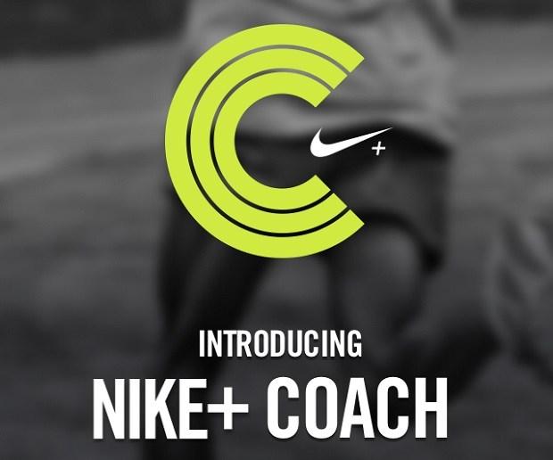 La aplicación Nike+ Running para iPhone incorpora la nueva función Nike+ Coach