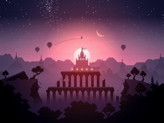 La Odyssey de Alto para iOS ya está disponible