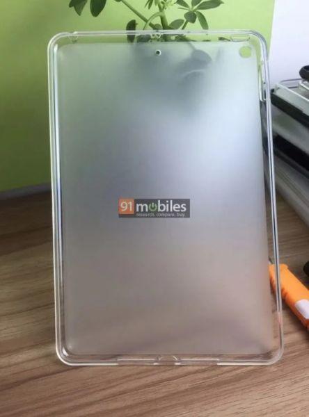 La supuesta carcasa del iPad Mini 5 apunta a muy pocos cambios de diseño