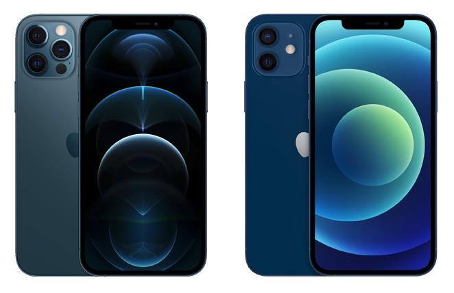 Las diferencias entre iPhone 12 y iPhone 12 Pro