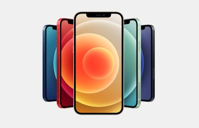 diferencia entre iPhone 12 y iPhone 12 Pro