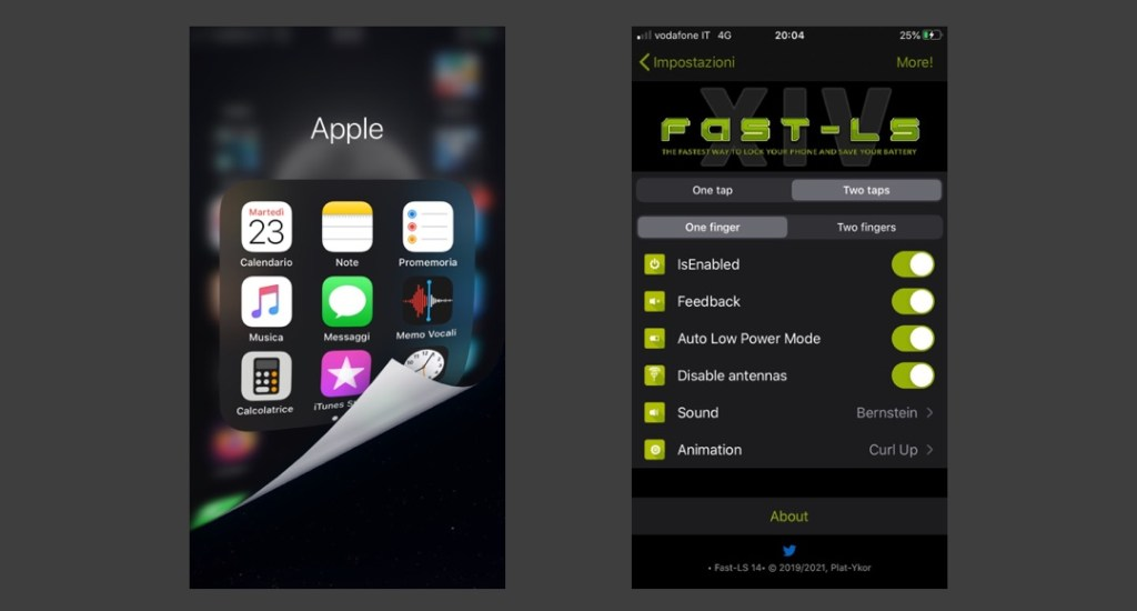 Los 50 mejores tweaks de Jailbreak para iOS 14 para descargar en 2021