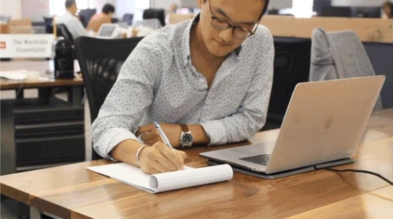 MagC es un cargador inalámbrico para MacBook que lleva la carga inalámbrica Qi a los MacBooks