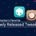 Nuevo iOS 13 Tweaks: Ainsworth, Wonderbar, Red Baron y más