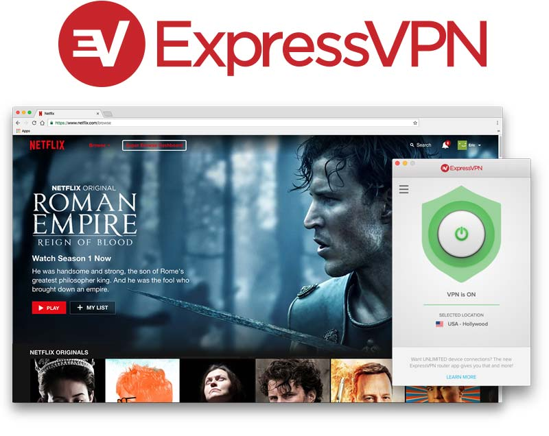 Principales aplicaciones VPN para el iPhone para una navegación web segura