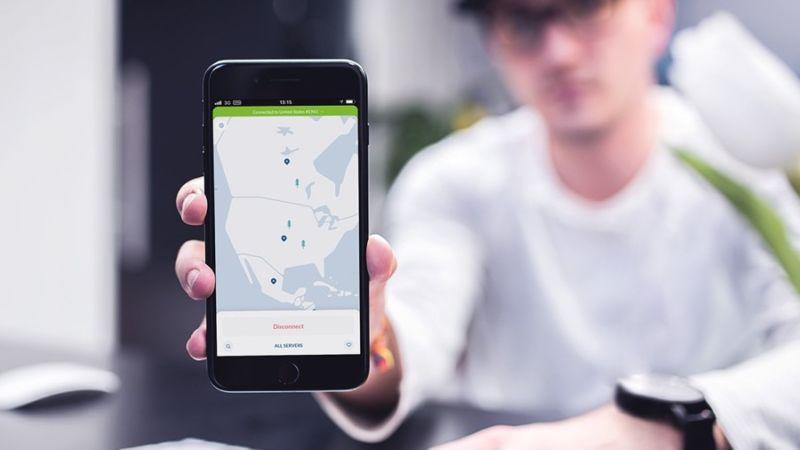 Principales aplicaciones VPN para iPhone para una navegación segura por la Web
