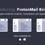 ProtonMail obtiene soporte para Apple Mail y otros clientes de correo electrónico